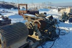 СМД111ф приводнаястанция